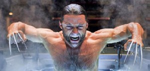 Hugh Jackman Workout Routine and Diet for Wolverine