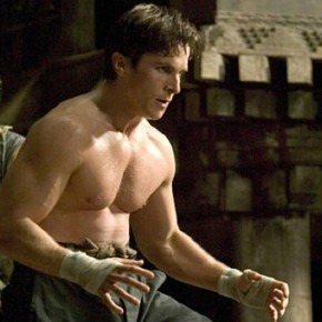 Christian Bale Workout and Diet for Batman The Dark Knight Rises