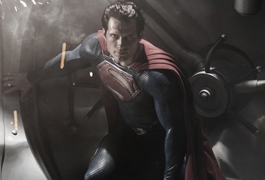 Henry Cavill Superman Workout & Diet